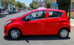Chevrolet Spark 2013 Impecable-7