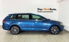 Volkswagen Golf 2016 5p Variant TDI L4/2.0/Diesel-11