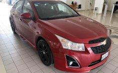 Chevrolet Cruze ls 2014-6