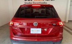 Volkswagen Tiguan Comfortline 7 asientos-16