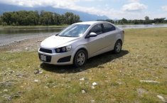 Chevrolet Sonic 2016 LT-3