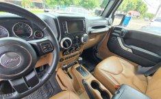 Jeep Sahara 4X4 2015-12