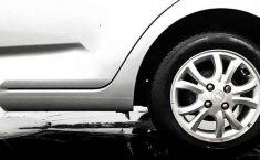 - Chevrolet Spark 2017 Con Garantía Mt-15