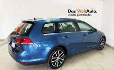 Volkswagen Golf 2016 5p Variant TDI L4/2.0/Diesel-10