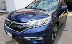 Honda Cr-v exl 2015-8