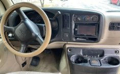 Chevrolet Express Van 2001 V6-8
