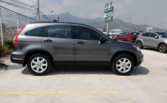 Honda CR-V 2010 2.4 LX At-8