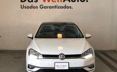 Volkswagen Golf Highline-8