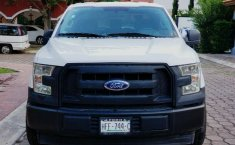 Camioneta Pick Up FORD F-150 OFF ROAD Doble Cabina, Mod. 2017-3