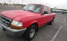 Ford Ranger 2000 máquina perfecta.-7