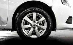 - Nissan Versa 2019 Con Garantía Mt-11
