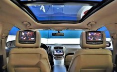 Lincoln Mkx Reserve 2.7 Ecoboost Piel Gps-10