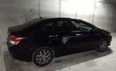 Honda City EX Listo para carretera.-5