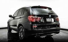 BMW X3 precio muy asequible-14