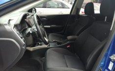 Honda City LX-8