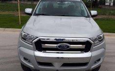 Ford Ranger XLT 4 x4 Diesel Blindada Nivel 5-3