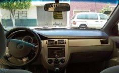 Chevrolet Optra 2010 bien cuidado, todo pagado.-0