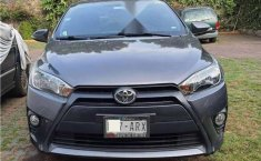 Toyota Yaris Hatchback S CVT Impecable-4