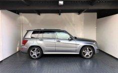 Mercedes Benz Clase GLK-8