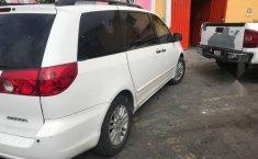 Sienna 2007-2
