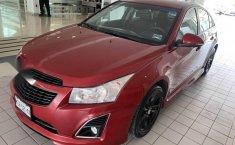 Chevrolet Cruze ls 2014-5