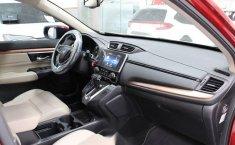 Honda CR-V 2019 1.5 Touring Piel Cvt-12