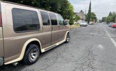 Chevrolet Express Van 2001 V6-7