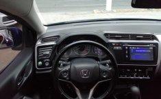 Honda City LX-7