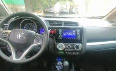 Vendo Honda Fit Hb Cvt 2016 UN DUEÑO-3
