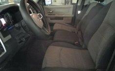Ram Quad Cab 4x4 2009-4