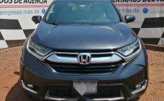 Honda CR-V garantizada, financiamiento, todo pagado-8
