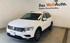 Volkswagen Tiguan Comfortline 7 asientos-8