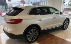 Lincoln MKX 2016 5p Reserve-3