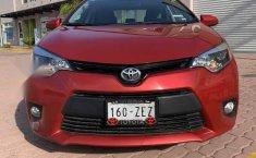 Toyota corolla Automático UNICO DUEÑO-13