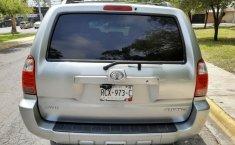 Toyota 4Runner Blindada 2009-8