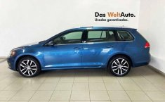 Volkswagen Golf 2016 5p Variant TDI L4/2.0/Diesel-9