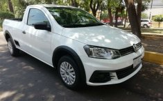 Volkswagen Saveiro 2016 Transmision Manual Aire Acondicionado, Direccion Hidraulica Todo Pagado-5