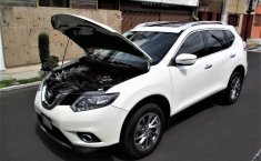 Nissan X-TRAIL Advance 7 Pas-16
