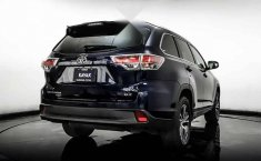 20301 - Toyota Highlander 2016 Con Garantía At-10