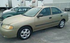 Sentra AUTOMÁTICO 2002-2