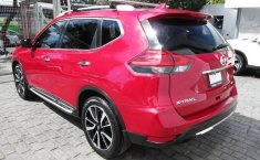 Nissan X-Trail Exclusive-7