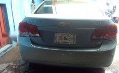 Chevrolet Cruze 2011 seminuevo en perfecto estado-4