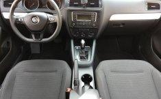 Volkswagen Jetta Comfortline 2016 Seminuevo-5