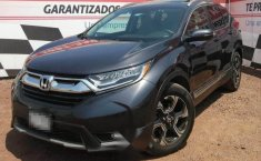 Honda CR-V garantizada, financiamiento, todo pagado-7