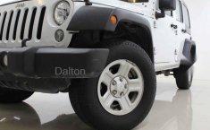 Jeep Wrangler 2018 6 Cilindros-12