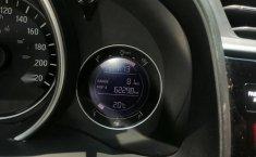 Vendo Honda Fit Hb Cvt 2016 UN DUEÑO-2