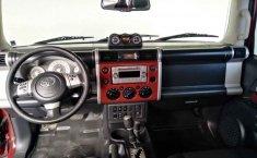 Toyota FJ Cruiser-5
