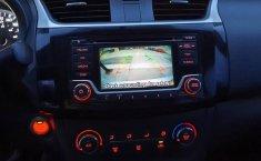 Nissan Sentra Advance MT unico dueño-4