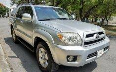 Toyota 4Runner Blindada 2009-7