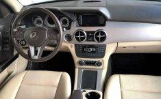 Mercedes Benz Clase GLK-7